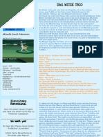 Schiggy Paper Ausgabe 3/ 2012 Magazin vom Schiggyboard (März)