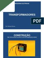 Construção de Transformadores