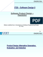 6 SoftwareProductResolution-Ch5