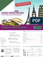 Demo Booklet Birkenbihl-Sprachen