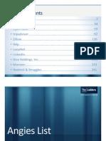 Marketplace businesses analysis Feb 2012