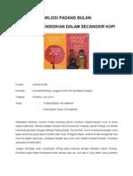 Resensi Buku Dwilogi Padang Bulan