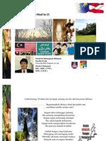 Kisah Melayu Di Abad Ke 21