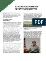 MNPC Newsletter 2012 Spring