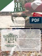 2012 CWR Summer Camp Brochure