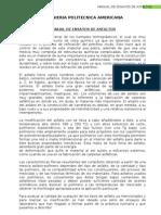 ·GUIA DE LABORATORIO ASFALTOS