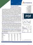 Federal Bank - JM - IC - Feb 2012