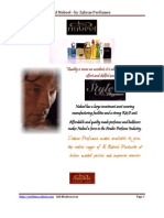 Zahras Perfumes - Al Nabeel