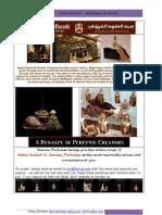 20120214 Zahras Abdul Samad Al Qurashi Catalog
