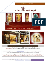 20120207 Zahras Arabian Oud Catalog