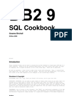 DB2 SQL Cookbook