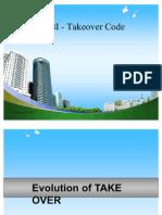 Evolution of Take Over Ppt @ Bec Doms