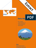 Dairy Report 2011 EXTRACT