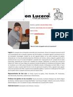 Curriculum Vitae Profesor Fabian Vilela