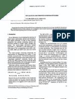 A.M.R.P. Bopegedera et al- Laser Spectroscopy of Calcium and Strontium Monoacetylides
