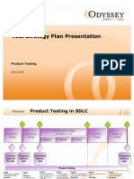Testing Within the SDLC Framework