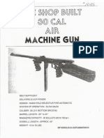 Caselman Air Machine Gun Plans