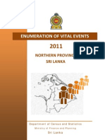 Enumeration of Vital Events_Final Report