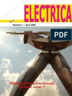 Revista InfoElectrica Nr.1