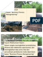 Business Process Re Engineering