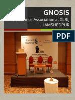 Gnosis 2011 Details