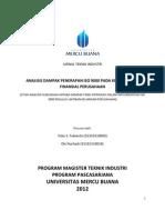 Jurnal Performance Management