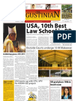 The Augustinian - Vol57No2 (News Fold)