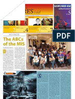 The Augustinian - Vol57No2 (Features Fold)