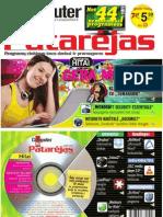 """""""Patarėjas"""" nr. 1/2012 – Geriausia muzika"""