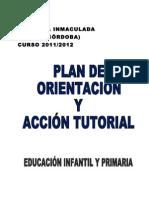 Plan de Accion Tutorial