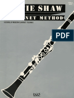 Top Selling Clarinet Titles