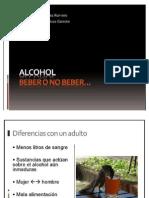Beber o No Beber