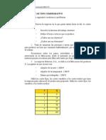 Actividades UD3 economia