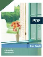 Fair Trade Final