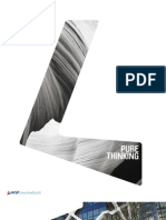 WSP Lincolne Scott - Pure Thinking