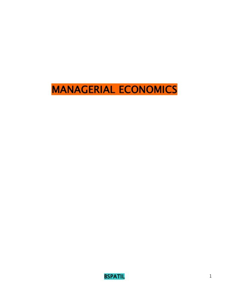 Managerial Economics Book 1st Sem Mba Bec Doms Power Probe Short Circuit Detector Kit Pricefallscom Decision Making