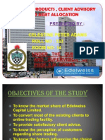 Edelweiss Capital Limited