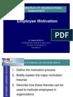 Employee Motivation 2
