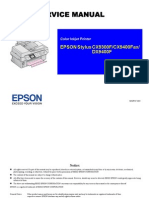 Epson Stylus Color Cx9300f 9400fax Dx9400f [ET]