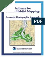 Benthic Habitat Mapping Guide (NOAA)