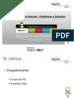 SeguraNet_Evora