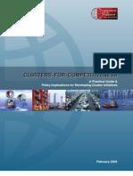 Cluster Initiative Pub Web Ver
