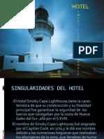Hotel Smoky Cape