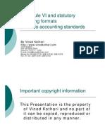 Schedule VI Presentation Before ICAI National Seminar-final 2 [Compatibility Mode]