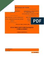 Etat Des Lieux Des Banques Cerealieres Juin2009