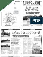 Versión impresa del periódico El mexiquense 1 Marzo 2012