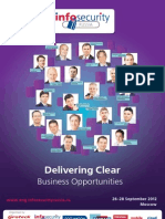 Delivering Clear Business Opportunities