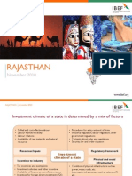 All about Rajasthan