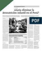 Economía y Desarrollo Social
