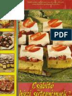 csábító házi sütemények 2
